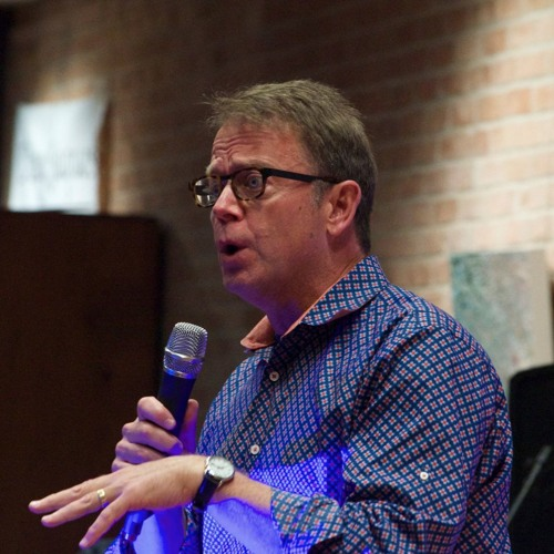 """Porch Talk: """"Learning About Compassion"""" with Stephen Kinney"""