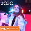 JoJo - No Apologies. (feat. Wiz Khalifa) [Live]