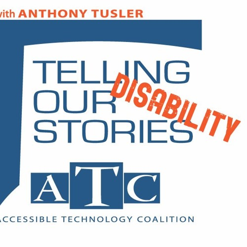Telling Our Disability Stories