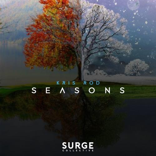 Kris Rod - Seasons (Original Mix)