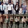 방탄소년단 (BTS) & One Direction | Save You & I (Mashup)