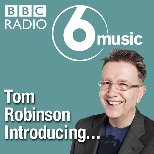 This Human Condition's track Rise on BBC introducing at 52:13