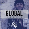 Dave East Type Beat - Global