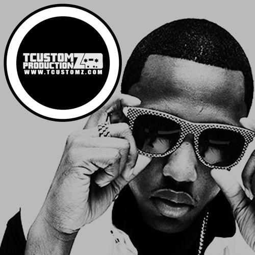 "Fabolous Type Beat 2016 Synth Hip Hop Instrumental ""My Time"" (www.TCustomz.com)"