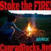 Coffee with Conrad - Stoke the Fire