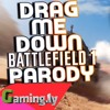 BATTLEFIELD 1 SONG | DRAG ME DOWN - 1D PARODY!