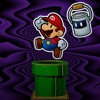 Distorted Duel! - Paper Mario- Color Splash - Extended OST