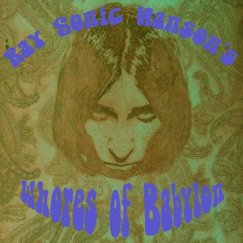 """Download """" Bump 'N' Grind (Part 2)(Wah~Delic Mix)""""(RayHanson's Whores Of Babylon project 4 trk demos)"""