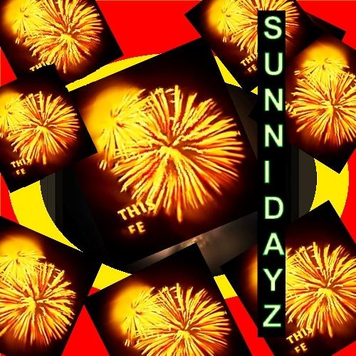~SINGING~Lyrics& Music by MATS BERGMAN ft. SUNNIDAYZ vocals & DICK (OORLAB)violin -  SMILING~