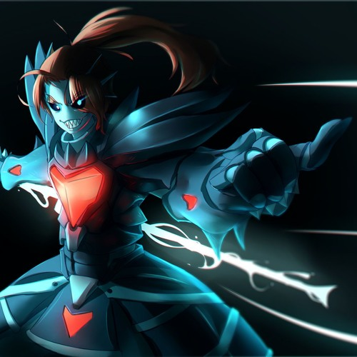 Download Undertale: Undyne The Undying (Epic Orchestral Suite)