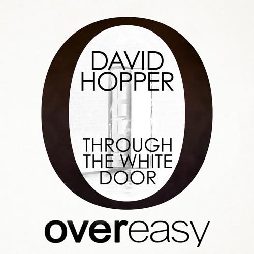 "David Hopper ""Through The White Door"" (Original)"