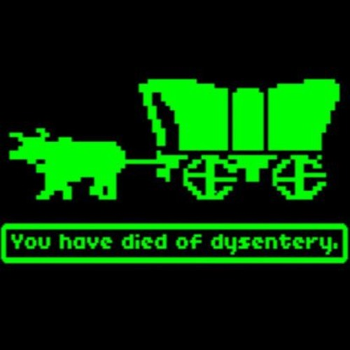 Episode 54: The Oregon Trail