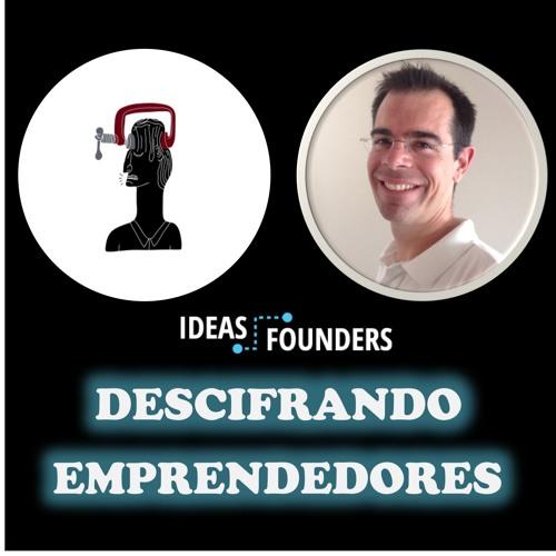 ¿Quieres emprender? Ellos te dan la idea - Vicente Alcaraz - Ideasforfounders