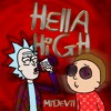 Hella High (Prod. Sci-Fi)(HOST DGB)