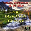 Talal Kooheji & P. Ali - The Definition of Love