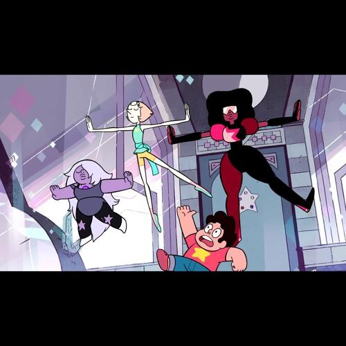 Steven Universe - Fusion Disco