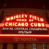 2016 Highlight Reel (Go Cubs Go!)