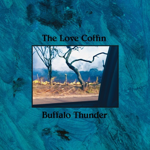 The Love Coffin - Blind
