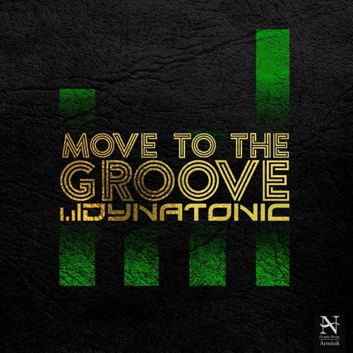 Move to the groove [FREE DOWNLOAD]