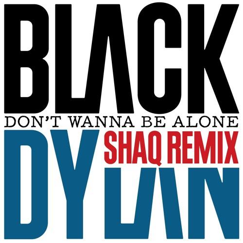 Dont Wanna Be Alone (Shaq Remix)
