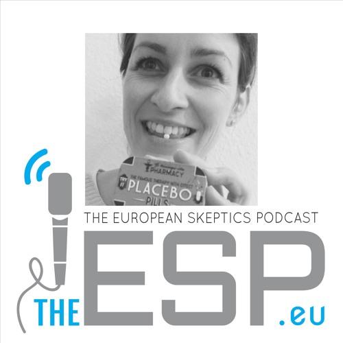 TheESP - Ep. #042 - Natalie Grams