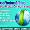 Download Latest Firefox Offline Installer