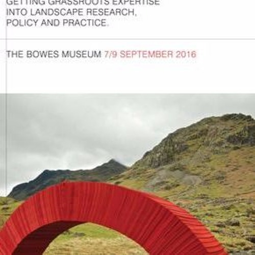 Heart of Teesdale - Artists, Farmers and Philosophers 2016