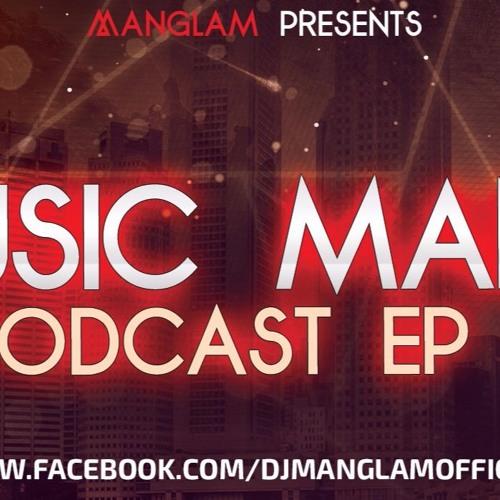 Music Mania Podcast Ep 4