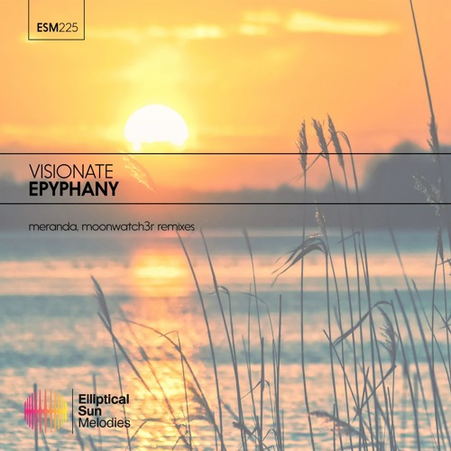 Visionate - Epyphany [ The Remixes ] OUT NOW