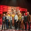 Guillaume Devos, Lize Feryn en Nick Balthazar over de theatermuscial 'Evita'