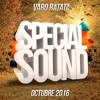 Varo Ratatá Special Sounds Octubre 2016 (1 PISTA)