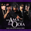 Ozuna Ft Arcangel Brytiago Cosculluela And Almighty Me Ama Me Odia Extended Version Mp3