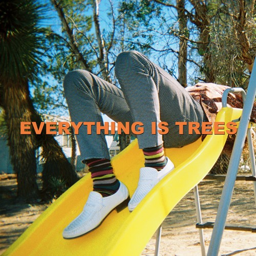 Everything Is Trees Ft. Cliftun (Prod. Supercookies)