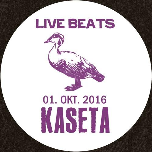 LE FLAH – KASETA – October 1st 2016