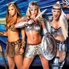 Britney Spears, Beyonce & Pink - We Will Rock You (Pepsi)