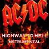 Highway to Hell (AC/DC) - Instrumental Cover