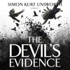 The Devil's Evidence by Simon Kurt Unsworth (audiobook extract) read by David Rintoul