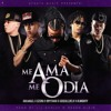 Me Ama Me Odia Extended Version Cosculluela Ft Brytiago Arcangel Ozuna Almighty Mp3