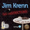 No Restrictions #153 | Coffee With Krenn at Delanie's Coffee