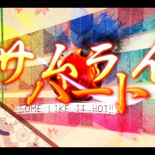【LSO-R3】SPYAIR - Samurai Heart【OVER:DRIVE】