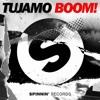 Tujamo vs Black Eyed Peas - Boom X2 Pow (AbtomAL & R.A Sound Mashup)