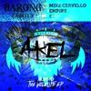 Mike Cervello Vs. Alvaro Vs. Gianni Marino - WildLife Empire (AKEL Edit)
