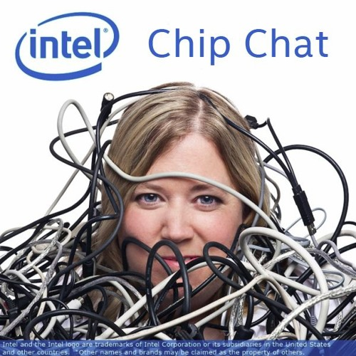 Intel Delivers Silicon Photonics for Hyperscale Data Centers - Intel® Chip Chat episode 495