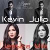 Kevin Julio - Baper (feat. Jessica Mila) [Bawa Perasaan] - Single