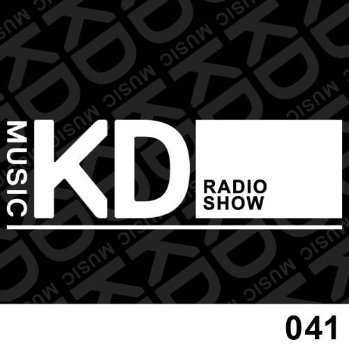KDR041 - KD Music Radio - Kaiserdisco (Live at DimensionRED, New Delhi, India)