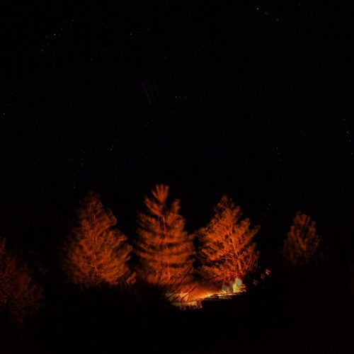 Campfire Stories 18 (Winter Mountain's Echo) by Stigr