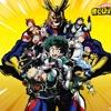 【sasya】The Day - Boku no Hero Academia OP【vocal cover】