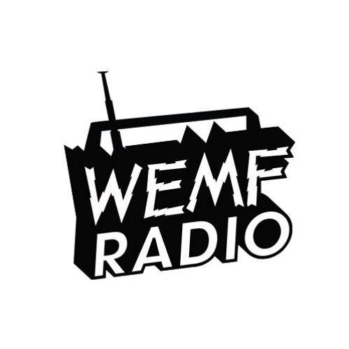WEMF Radio - The Garage 9.30.16 w/ Space Toast