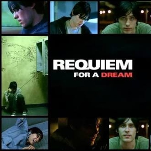 Requiem for a dream (original soundtrack) [1996] [flac mp3]. Zip 1.