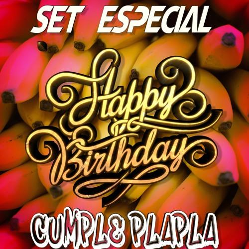 Deejay Markox - Set Especial Cumpleaños de mi Pableras :D
